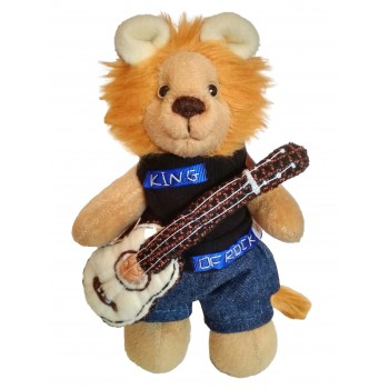 Lion Jagger