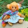 Monkey Tutu