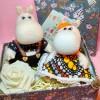 Moomins couple