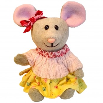 Mouse Fany
