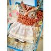 Owl Agatha