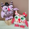 Owls Phil & Rose
